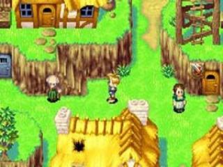 Als je op zoek bent naar een meeslepend spel met een boeiend verhaal, probeer Golden Sun!