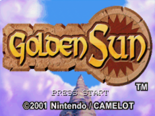 Golden Sun The Lost Age plaatjes