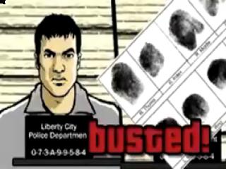 Wanneer je wordt opgepakt door de politie moet je opnieuw beginnen.