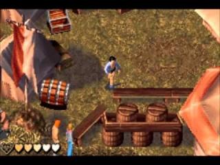 Speel het verhaal van Harry Potter na op je GameBoy!