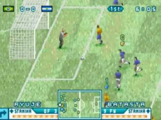 afbeeldingen voor International Superstar Soccer