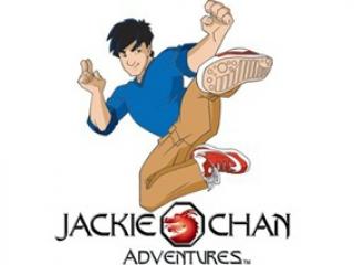 Speels als de grappige kungfu acrobaat Jackie Chan!