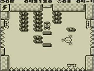 afbeeldingen voor Kirby's Block Ball