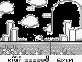 Ontmoet <a href = https://www.mariogba.nl/gameboy-advance-spel-info.php?t=Kirby_and_the_Amazing_Mirror target = _blank>Kirby</a>, de schattige en kleine superheld, in zijn zoektocht naar de verdwenen sterren.