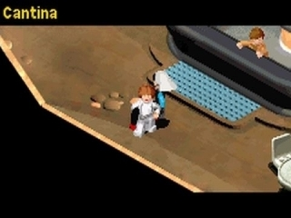 afbeeldingen voor LEGO Star Wars II: The Original Trilogy