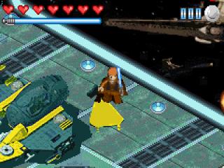 Speel als Anakin Skywalker, Padmé, Obi Wan Kenobi, Darth Maul en nog heel veel meer!