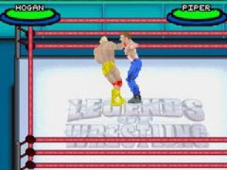 Speel met de grootste worstellegende ooit: <a href = https://www.mariogba.nl/gameboy-advance-spel-info.php?t=The_Incredible_Hulk_GBA target = _blank>Hulk</a> Hogan!
