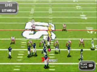 Madden 07: Screenshot
