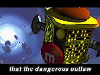 Het spel bevat ook een (simpel) verhaallijn met filmpjes.