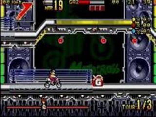 afbeeldingen voor Maniac Racers Advance