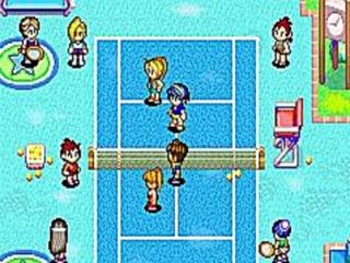 Speel bijvoorbeeld in RPG modus en versla de tegenstanders.