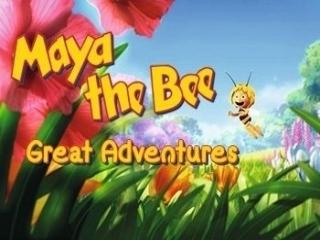 Speel als Maya, de lieve bij!