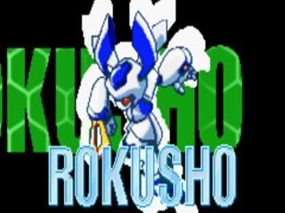 Creeër je eigen unieke Medabot (<a href = https://www.mariogba.nl/gameboy-advance-spel-info.php?t=Medabots_Rokusho target = _blank>Rokusho</a>) en word kampioen van de robattles!