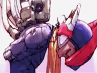 Speel als Mega Man&apos;s vriend Zero, voor het eerst op de <a href = https://www.mariogba.nl/gameboy-advance-spel-info.php?t=Game_Boy_Advance target = _blank>Gameboy Advance</a>.