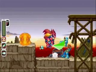 Dankzij het nieuwe wapensysteem kies je de moeilijkheid waarmee je het spel speelt.