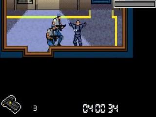 Wanneer je wordt neergeschoten, zal je het level terug van het begin moeten starten.