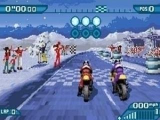 afbeeldingen voor Moto Racer Advance