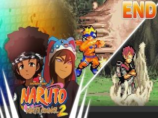 Naruto Ninja Council 2 plaatjes