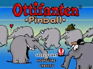 Olifanten pinball is een Duits spel en doet denkel aan <a href = https://www.mariogba.nl/gameboy-advance-spel-info.php?t=Pokemon_Pinball target = _blank>Pok&#233;mon Pinball</a>.