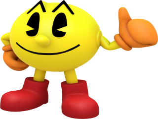Pac-Man plaatjes