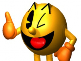 Help <a href = https://www.mariogba.nl/gameboy-advance-spel-info.php?t=Pac-Man target = _blank>Pac-Man</a> doorheen zes nieuwe levels boordevol verrassingen!