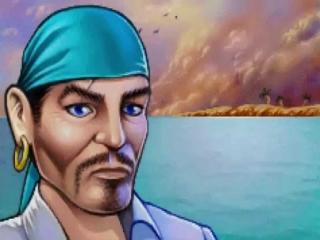 Je speelt als Jack Sparrow, echer in een iets andere kledingstijl dan dat je misschien gewend bent