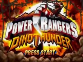 De Power Rangers nemen het deze keer op tegen de wetenschapper Mesagog!