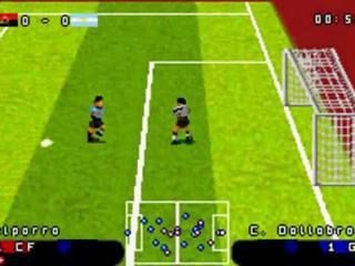 afbeeldingen voor Premier Action Soccer
