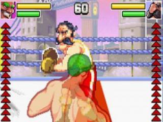 Punch King: Screenshot