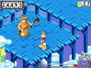 afbeeldingen voor Rayman: Hoodlums' Revenge