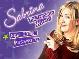 Sabrina the Teenage Witch is een spel gebaseerd op de gelijknamige TV-serie.