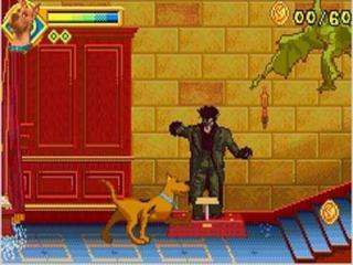 afbeeldingen voor Scooby Doo 2: Monsters Unleashed