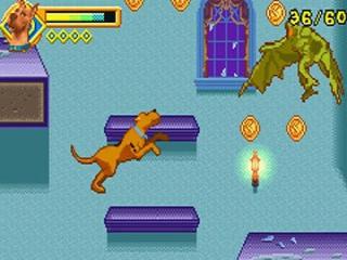 Scooby Doo 2 Monsters Unleashed plaatjes