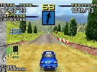 De legendarische Subaru Impreza is ook weer van de partij.