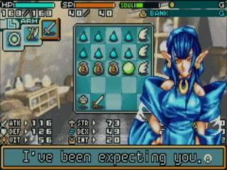 afbeeldingen voor Shining Soul II
