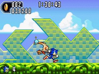 Speel met Sonic, de snelste egel ooit!