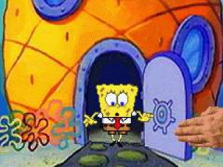 Speel als SpongeBob, de coolste spons ooit!