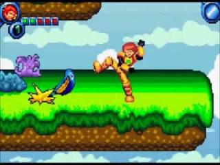 Nooit op een bananenschil trappen!