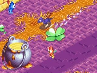 afbeeldingen voor Spyro 2 Season of Flame