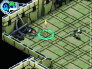 De afwisseling tussen gevechten en puzzels houdt het spel boeiend.