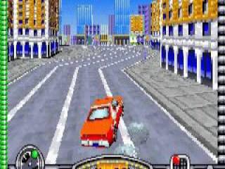 In dit spel doe je missies met je wagen, net zoals in <a href = https://www.mariogba.nl/gameboy-advance-spel-info.php?t=DRIV3R target = _blank>Driver</a> en <a href = https://www.mariogba.nl/gameboy-advance-spel-info.php?t=Grand_Theft_Auto target = _blank>GTA</a>.