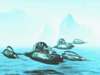 In dit spel kruip je in de rol van een elite gevechtsteam met de naam Strike Force Hydra.