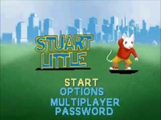 Margalo, de beste vriendin van het muisje Stuart Little, is verdwenen. Aan jou om haar terug te vinden!