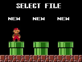 Herbeleef het klassieke <a href = https://www.mariogba.nl/gameboy-advance-spel-info.php?t=Super_Mario_Bros target = _blank>Super Mario Bros</a> uit 1985 op de <a href = https://www.mariogba.nl/beste-game-boy-color-spellen-lijst.php target = _blank>Gameboy Color</a> of Advance.