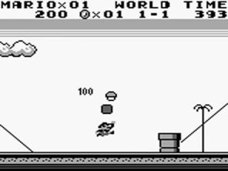 De magische paddenstoelen maken Mario sterker.