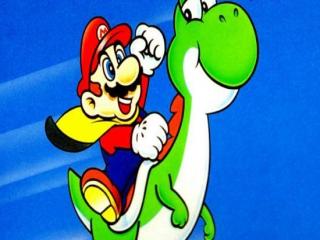 <a href = https://www.mariogba.nl/gameboy-advance-spel-info.php?t=Mario_and_Yoshi target = _blank>Mario en Yoshi</a> zijn klaar voor hun nieuwe avontuur!