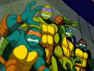 De Teenage Mutant Ninja's zijn terug en opnieuw trekken ze ten strijde tegen Shredder.