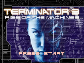De oorlog tussen mens en machine is begonnen. Je missie als Terminator: Connor beschermen.
