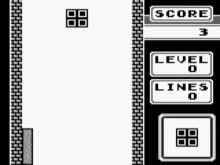 In het beroemde spel Tetris stapel je blokjes op elkaar en scoor je punten door horizontale lijnen te maken.