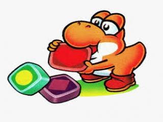 """Speel de Japanse """"Panel de pon"""" nu met een leuk Yoshi thema!"""